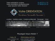 votreorientation.fr : informer, conseiller et orienter