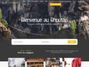 Agence de voyage au Bhoutan authentique