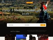 Vivez une expérience unique au Madagascar