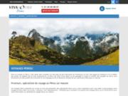 Circuit Pérou : Vivatours