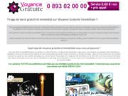 Voyance Gratuite Immédiate : service de voyance avec tirage de tarot gratuit