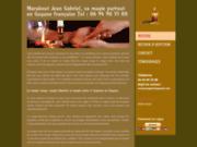 Marabout Jean Gabriel : votre voyant et médium en Guyane