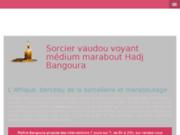 Contactez un marabout en Nouvelle-Calédonie