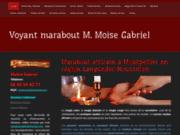 Voyant marabout africain en Languedoc-Roussillon