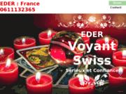 Voyant marabout en Suisse
