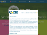 Voyages scolaires - VTO Voyages