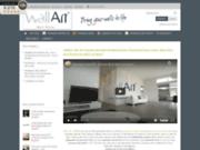 WallArt, société de vente de panneaux muraux décoratifs