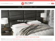 Vente en ligne des panneaux décoratifs 3D Vänt Panels