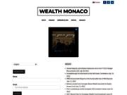 Magazine Digital de la Principauté de Monaco