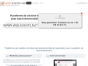 Web-Events