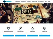 Agence seo et référencement naturel google, web evolution