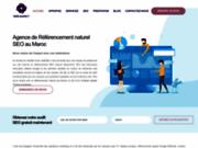 Agence Web Marketing à Casablanca et partout au Maroc