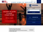 Webcaution.ch - Garantie de loyer pour locataire