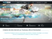 Webizee : agence de communication web