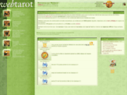 Web tarot - jeu de tarot en ligne