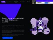 Webvaloris : votre agence web SEO à Toulouse