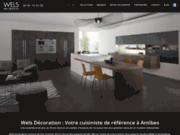 Site officiel de Wels France
