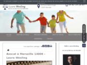 Cabinet d'avocat en droit de la famille à Marseille