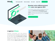 Wixeo les experts du référencement Wix
