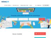 Wizeejob, offres d'emploi et recrutement informatique