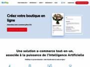 Solution e commerce WiziShop