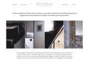 Agence parisienne Xavier Lemoine architecture d'intérieur