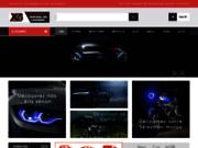 Kit Xenon HID Discount pour Moto