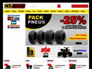 Xquad shop - Pièces racing quad et SSV