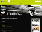 Xtrem Moto millau