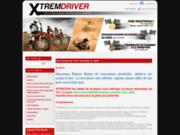 Dirt bikes et pièces détachées - XTREMDRIVER