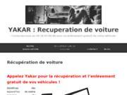 Association Yakar : récupération de voiture