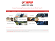 Yamaha Assurances - Assurance quad Yamaha