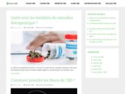 YCBD est le site de référence sur l'actualités et les avis de produits CBD