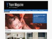 Yearn Magazine Do It Yourself