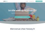 Agence de création de sites en ligne