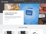 Ymagis Projection cinématographique numérique