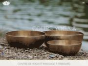 My Relax Zone: yoga et massages en Suisse
