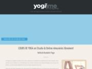 Association Yogafree, promotion de l'apprentissage du yoga
