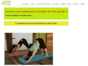 Yogatoucourt.com : Ecole de Yoga à Toulouse