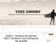 Yves Simony : le blog des bons plans