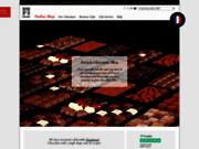 zChocolat : Livraison de Chocolats partout dans le Monde