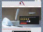Zeller : entreprise de plomberie et chauffage à Ottrott