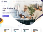 Zerio - Agence Digitale - Aix Marseille