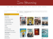 zonestreaming.fr, regardez des films en streaming