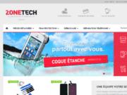 ZoneTech : le spécialiste du smartophone