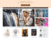 ZoneVip : vente de vêtements en ligne