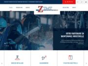 Maintenance mécanique industrielle tuyauterie industrielle Belgique