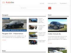 Détails : Petites annonces auto occasion gratuites sur 10auto.fr