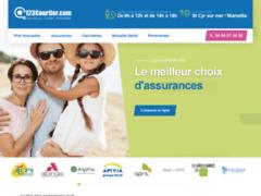 Détails : Courtier en assurances et en prêt immobilier à Saint Cyr sur Mer et à Marseille