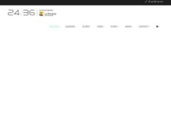Détails : Agence événementielle et création de slides